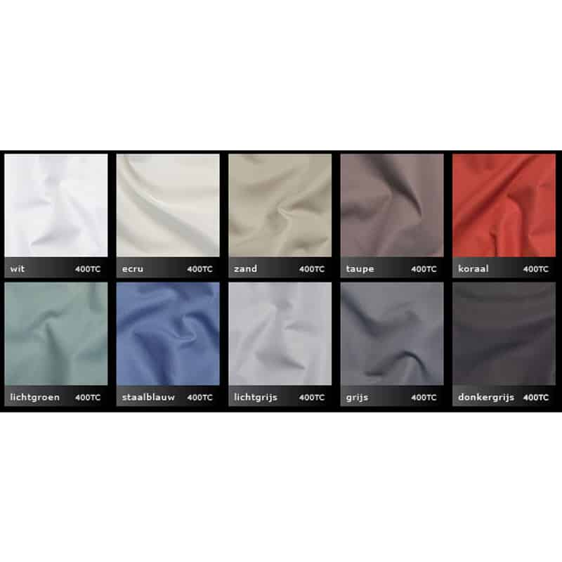 hoeslaken-percal-exclusief-kleuren-400tc