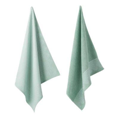 elias-textiel-keukendoeken-theedoeken-linnen-theedoek-lace-groen