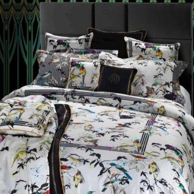 roberto-cavalli-bedding-beddengoed-dekbedovertrek-bird-ramage