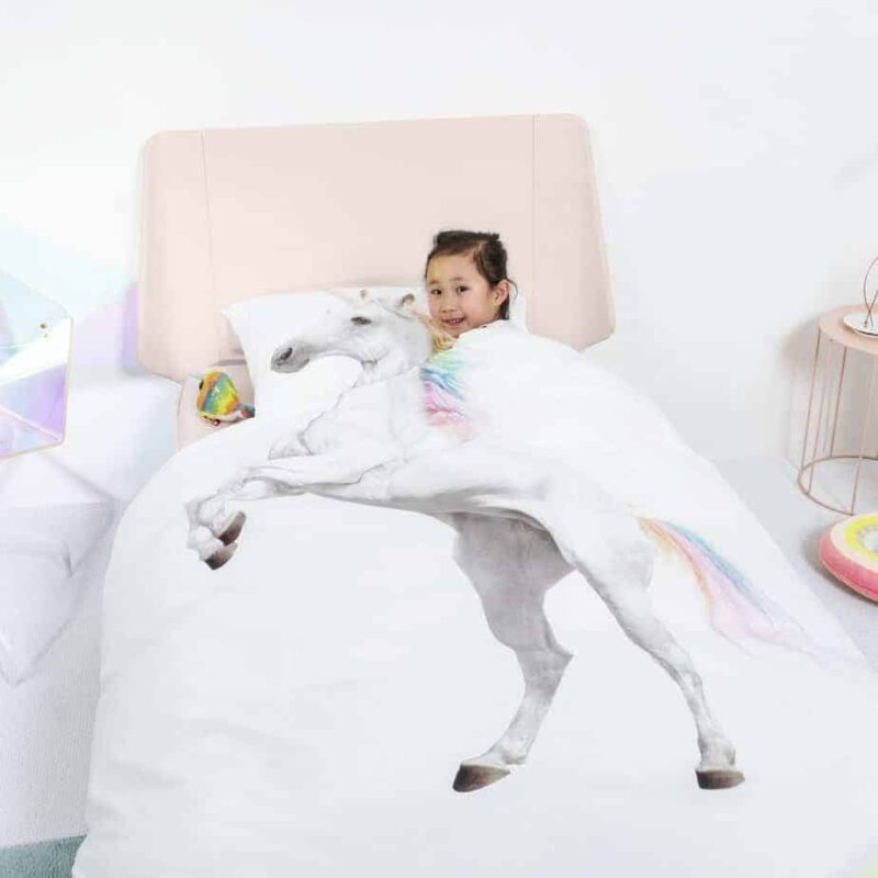 unicorn-dekbedovertrek-snurk-bedding