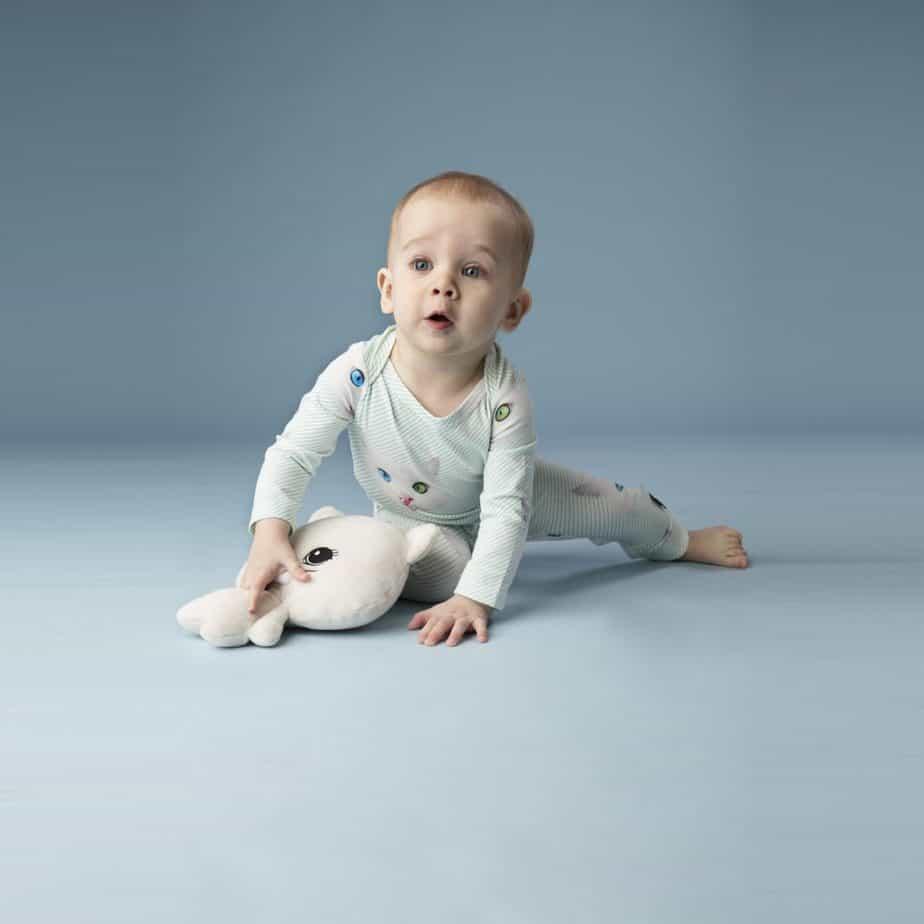 snurk-crazy-cat-eyes-jumpsuit-voor-baby's