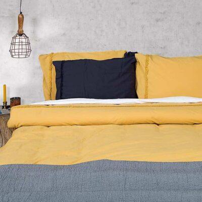 leuke-dekbedovertrekken-1-persoons-harwich-okergeel-gele-dekbedden-geel