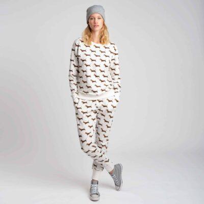 Snurk-teckel-james-sweater-broek