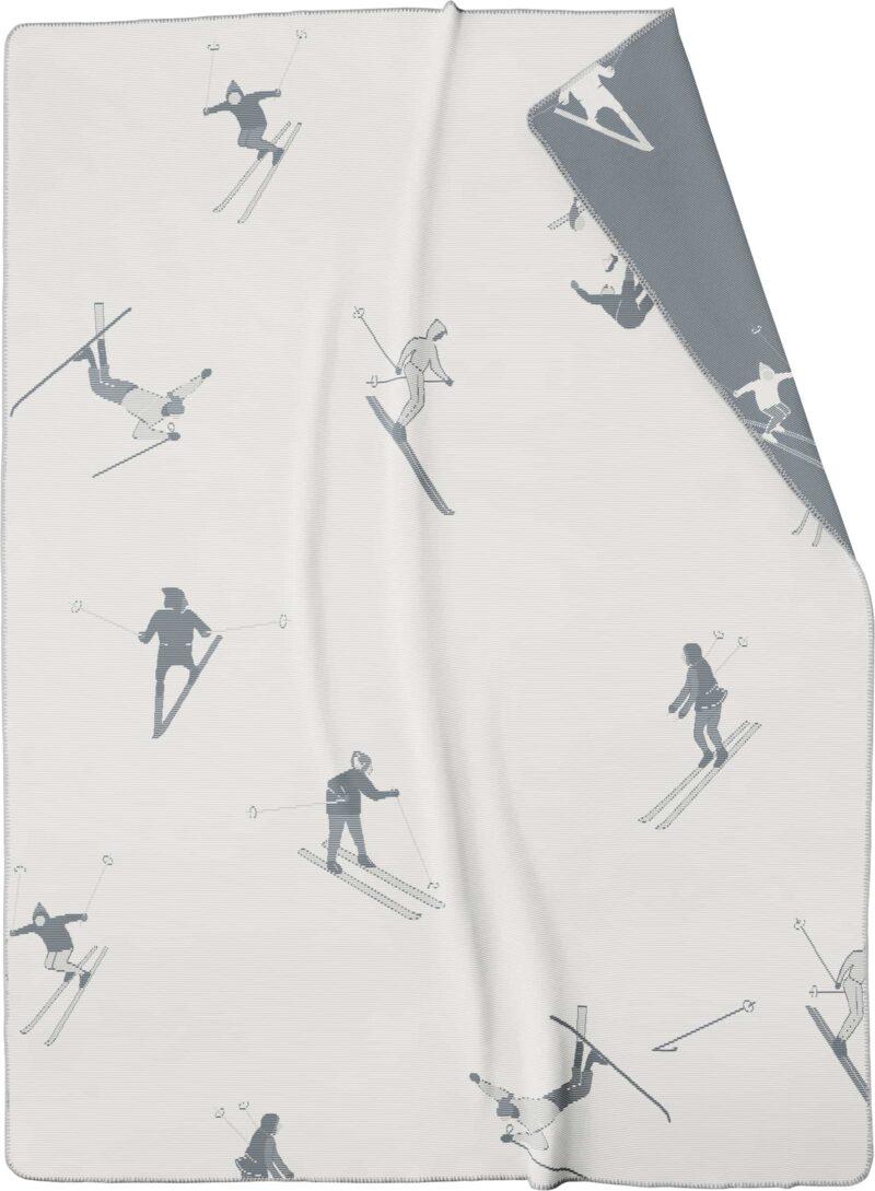 deken ski